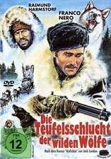 WOLFSBLUT 2 II DIE TEUFELSSCHLUCHT DER WILDEN WÖLFE Raimund Harmstorf DVD F Nero