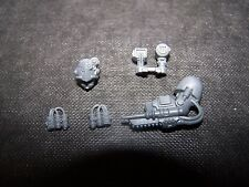 Space Marine Grey Knight Terminator Apothecary bits, 40K Games Workshop