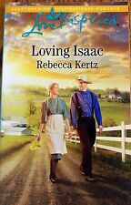 LOVE INSPIRED SERIES- by Rebecca Kertz-AMISH-COMBINED SHIPPING SPECIALS