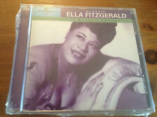 Universal Masters Collection Classic Remaster Ella Fitzgerald CD Sealed 16 track