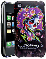 Coque Ed Hardy iPhone 3GS BeautifulGhost