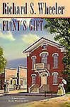 Flint's Gift (Silver City Sentinel)-ExLibrary