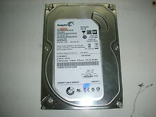 Seagate Barracuda 500gb ST500DM002 100535704 REV C KC65