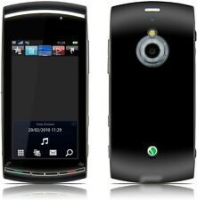 Sony Ericsson Vivaz U5i Black Mobile Phone