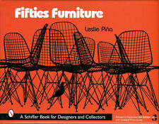 Fifties Furniture, Revised & Expanded 3rd Edition with Updated Price Guide