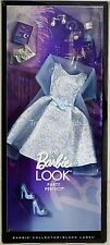 The Barbie Look Party Perfect Barbie Collector Black Label #X9200 New in Package