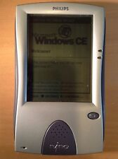 Philips Nino 300 Series PDA (Personal Digital Assistant) B/W Windows CE device