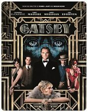 The Great Gatsby 3D Limited Edition Futurepak (NOT SteelBook) Region A Korea Imp