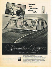 PUBLICITE ADVERTISING 014   1956   BISQUIT   cognac