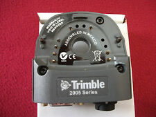 New Serial Clip Trimble GPS 05 Geo Explorer XM XT XH P/N 53550-00 S/N 4811422273