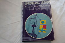 Spanish American US  War Signal 250 The Sea Fight off Santiago Reference Book