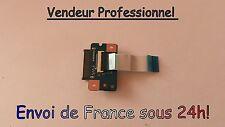 Connecteur Carte Lecteur Graveur DVD ODD SATA Lenovo Ideapad G580 48.4SG24.011