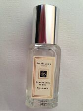 JO MALONE BLACKBERRY & BAY COLOGNE SPRAY MINI .3 OZ/ 9ml Brand New