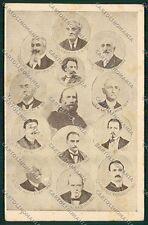 Trapani Campobello di Mazara Garibaldi cartolina QQ0769