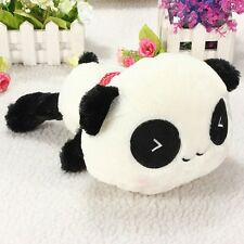 New Panda Plush Doll Children Stuffed Animals Toy for Kids Child Wisconsin SFRJ