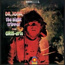 Gris Gris [Remastered] by Dr. John/Dr John & the Night Trippers (CD,...