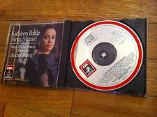 Kathleen Battle Sings Mozart CD 1986 Royal Philharmonic Orchestra Andre Previn