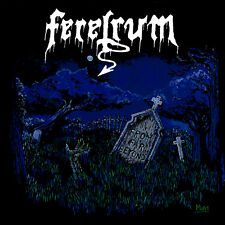 FERETRUM - FROM FAR BEYOND - CD - DEATH METAL