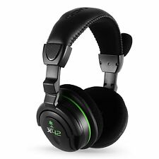 Turtle Beach Ear Force X42 Wireless Gaming Headset Xbox 360 de sonido envolvente