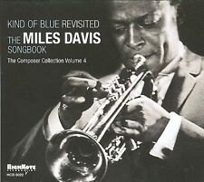 Kind of Blue Revisited: The Miles Davis Songbook [Digipak] by Various Artists...