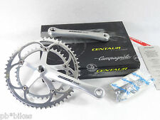 Campagnolo Crankset Centaur 10 Speed 172.5mm 53/39 Ultra Drive Bicycle NOS