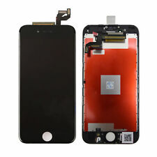 New Replacement Black LCD Screen + 3D Touch Digitizer Asembly for iPhone 6S 4.7""