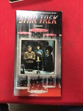 Star Trek Classic VHS with Previews - Catspaw