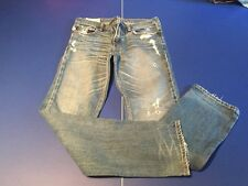 Jeans  con rotture Abercrombie & Fitch 16a
