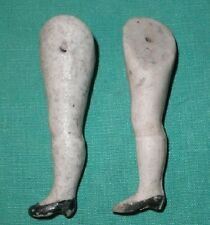 antique legs for dollhouse doll wire fixing 1.87""