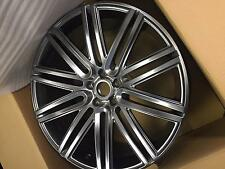 Bentley Continental GT & GTC (GENUINE) SPEED WHEELS - NEW BOXED