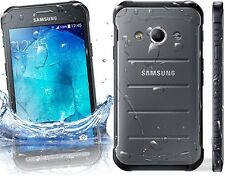 Ultime Nuovo Samsung Galaxy Xcover 3 Android Tough IP67 Smartphone Sbloccato g388f