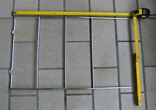 Weber Einschieberost V2A 6,4mm Mat. Summit, Genesis usw.