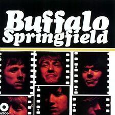 Buffalo Springfield by Buffalo Springfield (CD, Aug-1985, Atco (USA))