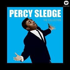 SLEDGE PERCY - THE COLLECTION  -   CD NUOVO