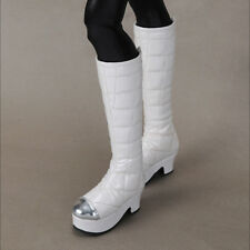 Dollmore SD Eve - Chio Boots (White)