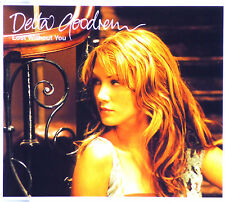 Maxi CD - Delta Goodrem - Lost Without You - #A2309