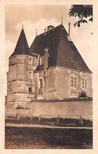 BF4087 buzancais indre le pavilion des ducs france