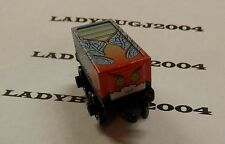 Thomas & Friends Minis 2015 FLY TROUBLESOME TRUCK -NEW -LAST ONE -FREE SHIPPING