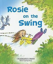CHATTERBOX STAGE THREE ROSIE ON THE SWING SINGLE 2004C