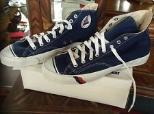 VINTAGE (NOS) PRO KEDS HI CUT SNEAKERS WITH BOX SIZE 12.5