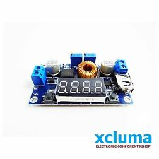 5A 75W USB CC CV DC-DC LED DRIVE LITHIUM CHARGER STEP-DOWN MODULE  BE0063