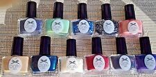 Ciaté Ciate London Mini Nail Polish 11 pc Set ~  4g/ 0.14oz each