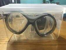 SEAC Glamour Scuba Diving Mask *NEW*