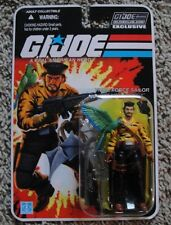 G.I. JOE TIGER FORCE SHIPWRECK CLUB 25TH 30TH ANNIVERSARY FSS 2.0 SUBSCRIPTION