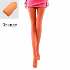 Sexy Chic Ladies Opaque Footed Hosiery Slim Velvet Pantyhose Stocking Sock Tight