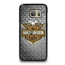 HARLEY DAVIDSON Samsung Galaxy S3 S4 S5 S6 S7 Edge Plus Case Note 3 4 5 Cover