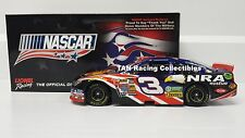 Austin Dillon 2014 Lionel/Action #3 NRA Museum Bass Pro Shops 1/24 FREE SHIP!