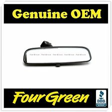 Rear View Inside Mirror for 2001-2006 Santa Fe Factory OEM New [8510126000]