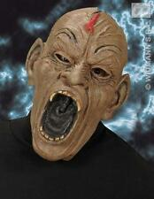 Adult Zombie Mask Halloween Monster Walking Dead Horror Fancy Dress