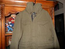 Men's Victorinox Swiss Army® Explorer Hooded Insulated Jacket SZ XXL MSRP $495